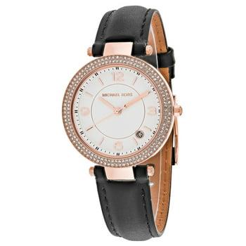 Michael Kors Ladies Parker 33mm Analog Dress Quartz Watch