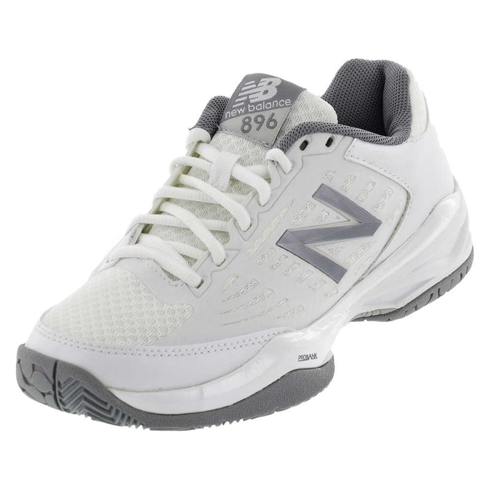New Balance Women's 896 Tennis Shoe by New Balance