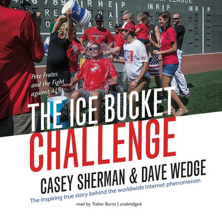 The Ice Bucket Challenge - Audiobook](Als Bucket Challenge Halloween)