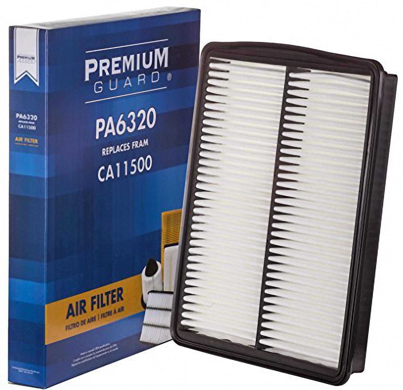 WIX 49670 Air Filter