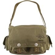 Little Earth - NFL Prospect Messenger Bag, Denver Broncos