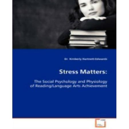 Stress Matters - image 1 of 1