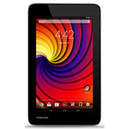Toshiba Excite Go PDA0MU-001005 AT7-C8 Tablet PC - Intel Atom (Refurbished)