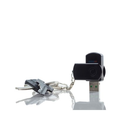 Discrete Recorder Rechargeable Mini USB Security Portable Camera - image 3 of 7