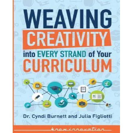 Weaving Creativity Into Every Strand of Your Curriculum: Black & White