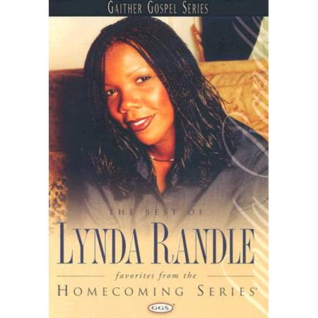Best of Lynda Randle (Audiobook)