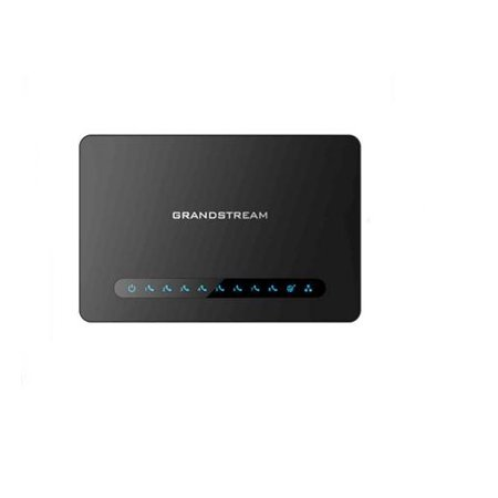 8 Port Voip Gateway with 8 FXS 4 Port Fxo Analog