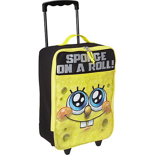 Nickelodeon SpongeBob Trolley