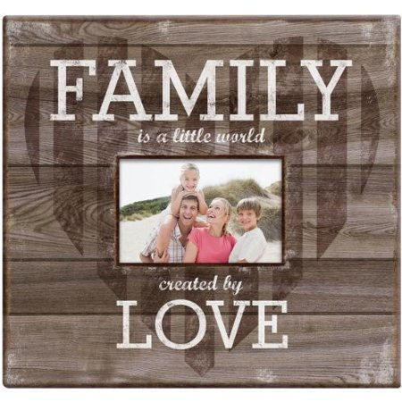 Ball Scrapbook (Family Love Post Bound Scrapbook with Window, 12