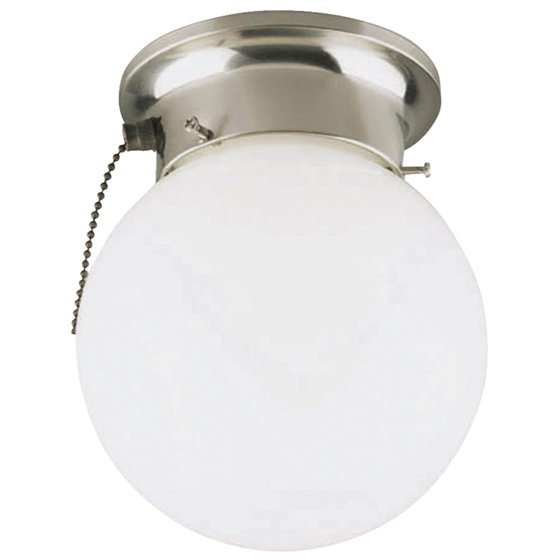 Home Impressions 6 In. Flush Mount Ceiling Light Fixture
