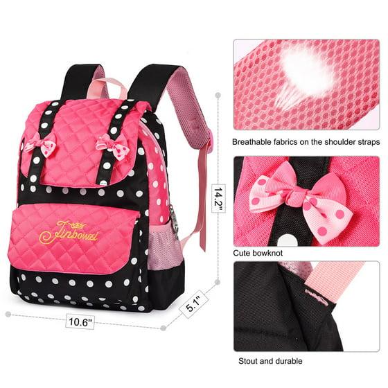 9730b1bd60 Vbiger - Vbiger Casual School Bag Children School Kids Backpacks for ...