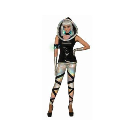 Alien Queen Costume for Women Medium (Woman Alien Costume)