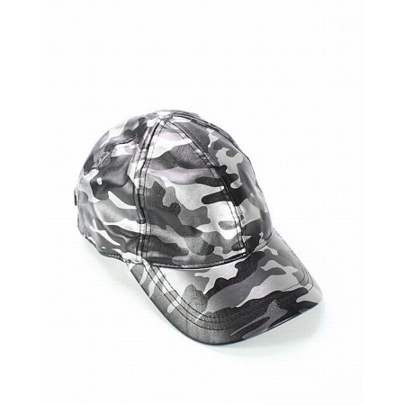 August Hat Company - August Hat Company NEW Black Silver Women s One ... 76127f82cb96