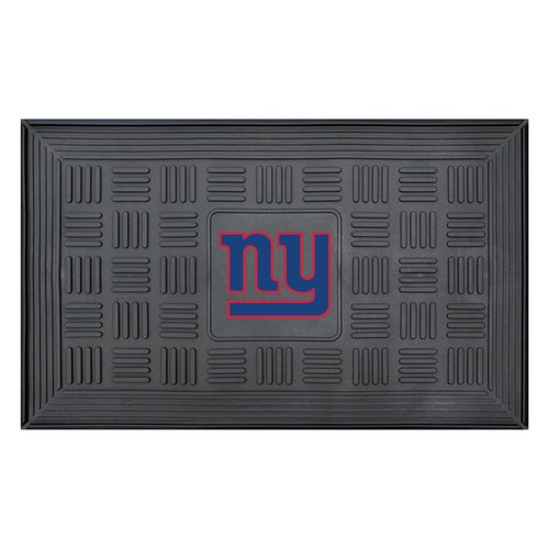 NFL New York Giants Medallion Door Mat