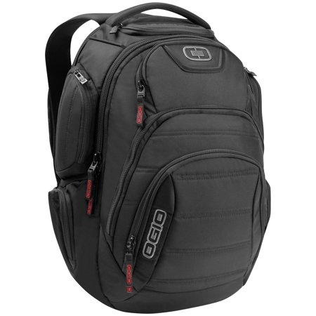 OGIO 111102.03 Rev RSS Backpack - Black