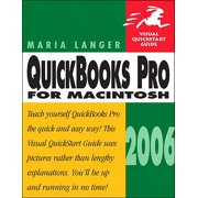 QuickBooks Pro 2006 for Macintosh - eBook