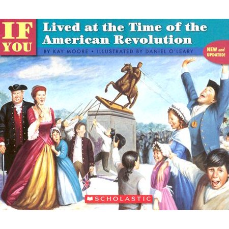If You Lived at the Time of the American