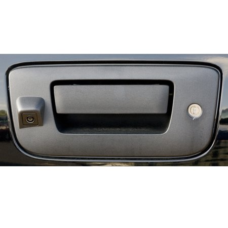 BRANDMOTION 9002-9501 07-13 SILVERADO/SIERRA REAR VISION SYSTEM FOR FACTORY NAV
