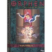 Orphen: Season 2: Revenge - Volume 4