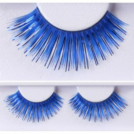 Blue Eyelashes (Blue Eyelashes)