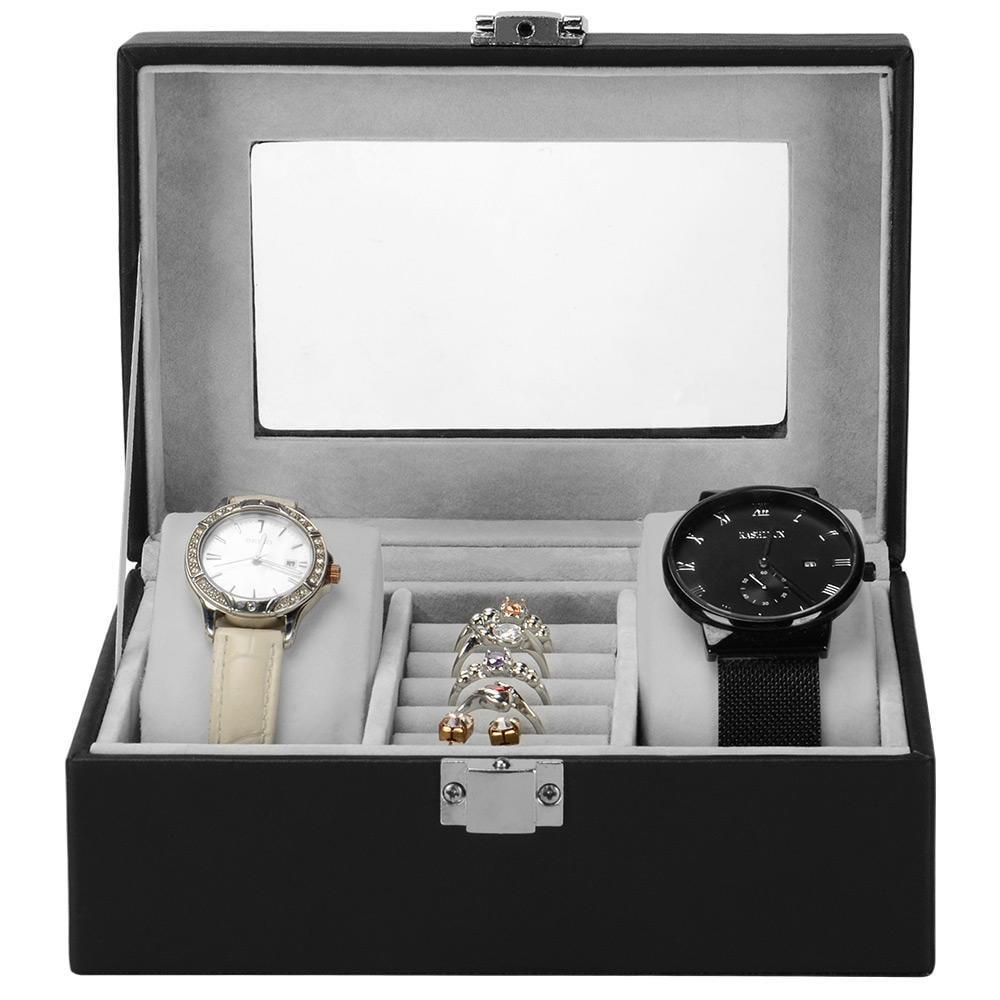 5db9a678d Jewellery Boxes & Organizers | Walmart Canada