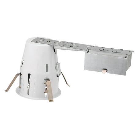 Sea Gull Lighting 1115 Recessed Lighting Remodel Housing for 4