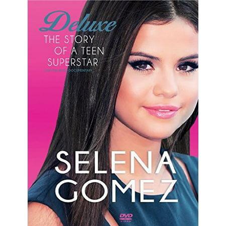 Story of a Teen Superstar (DVD)