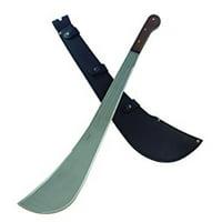 Condor Viking Machete 20in Blade 26in Overall w/Sheath