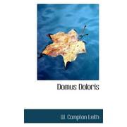 Domus Doloris