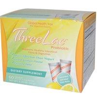Threelac Probiotic (60 Pkts)