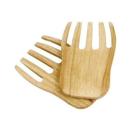 Premium Rubberwood Salad & Pasta Pals - image 1 of 1