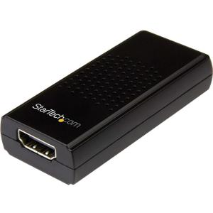 StarTech USB2HDCAPM StarTech.com USB 2.0 Capture Device for HDMI Video - Compact External Capture Card - 1080p - Functions: Video Capturing, Video Recording, Video Encoding, Video