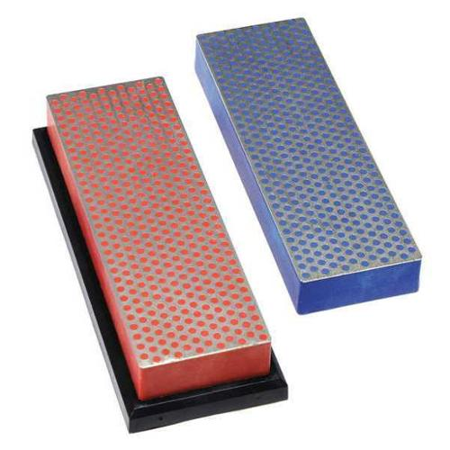 DMT W6FC Diamond Whetstone Kit,6in. G3101336