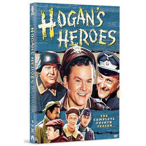 Hogan's Heroes: The Complete Fourth Season (Full Frame)