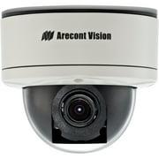 Arecont Vision MegaDome 3 Megapixel Network Camera - Color AV3256PM