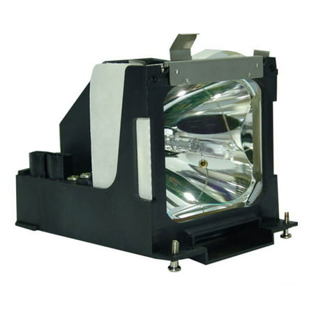 Lutema Economy for Boxlight CP-12T Projector Lamp with Housing - image 4 de 5