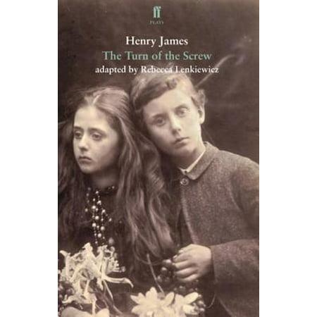 The Turn of the Screw - eBook