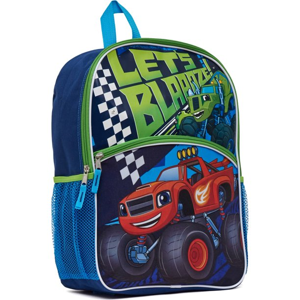 "Blaze ""Let's Blaze"" Light Up Backpack"