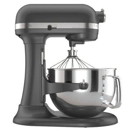 Professional 5 Plus Series Bowl - KitchenAid Professional 5 Plus Series Stand Mixers - Pearl Metallic
