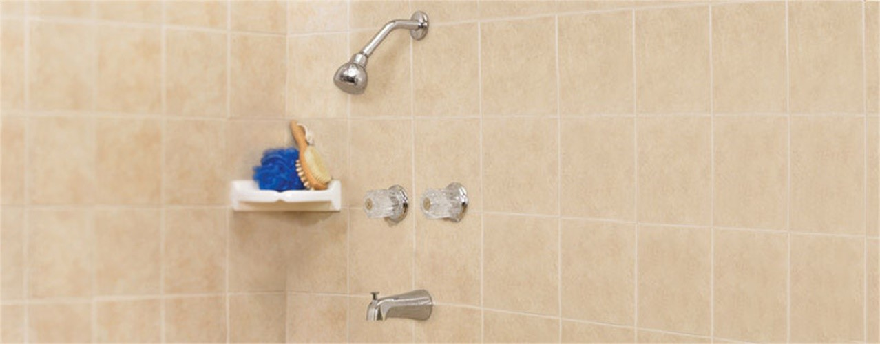 Oakbrook Collection Volume Control Tub and Shower Faucet - Walmart.com