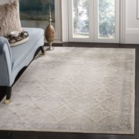 Deals on Safavieh Brentwood Brandy Floral Geometric Area Rug or Runner