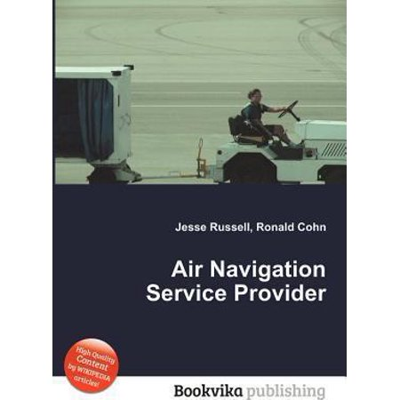 Air Navigation Service Provider