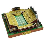 Paragon Innovations IowaUFB Iowa University Kinnick stadium replica  9750 limited Gold Series Edition