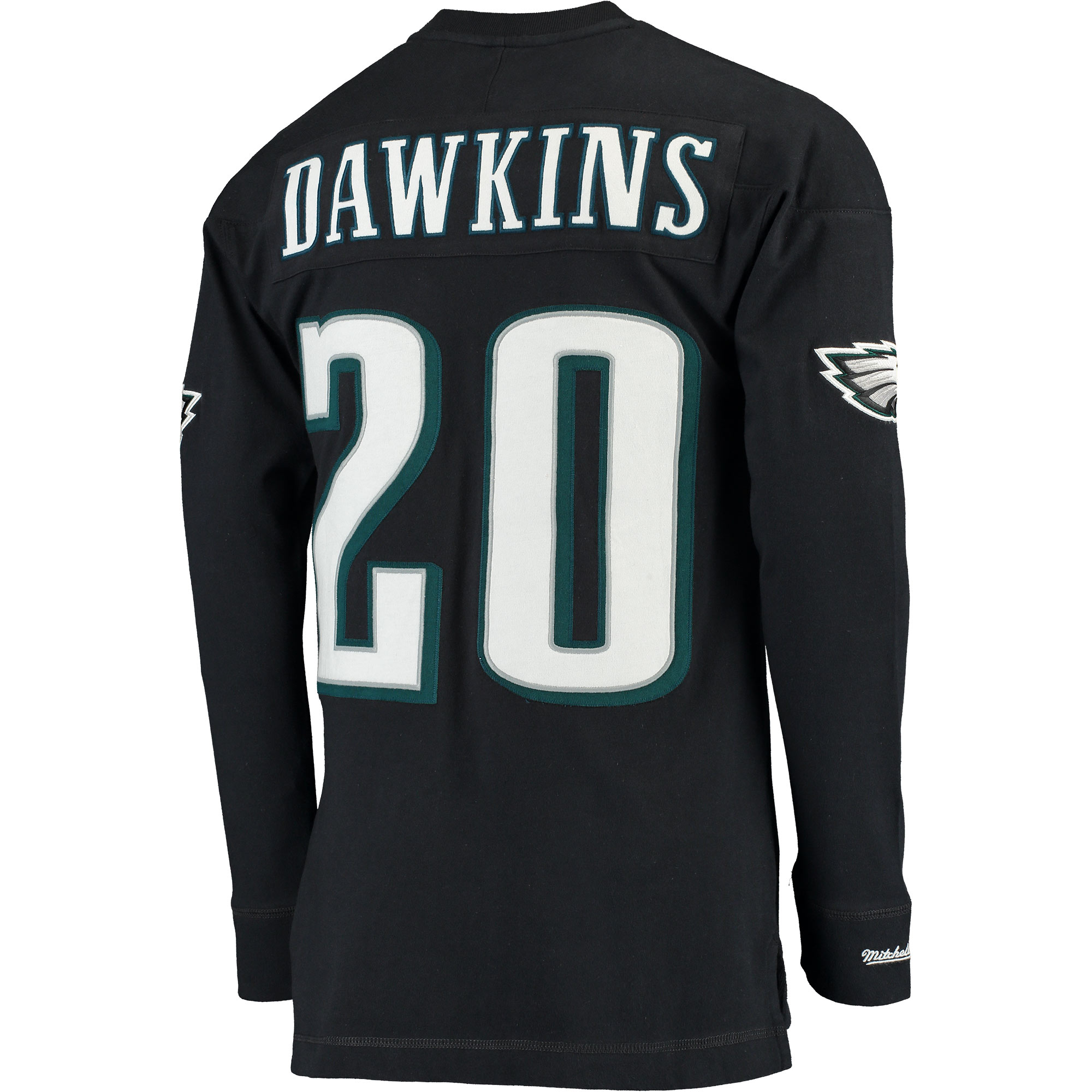 wholesale dealer 86be5 b5a82 Philadelphia Eagles Throwback Shirts | Azərbaycan Dillər ...
