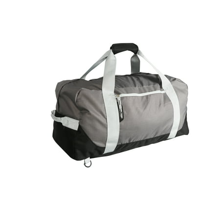 Ozark Trail Camp Carry All Duffel with Straps,