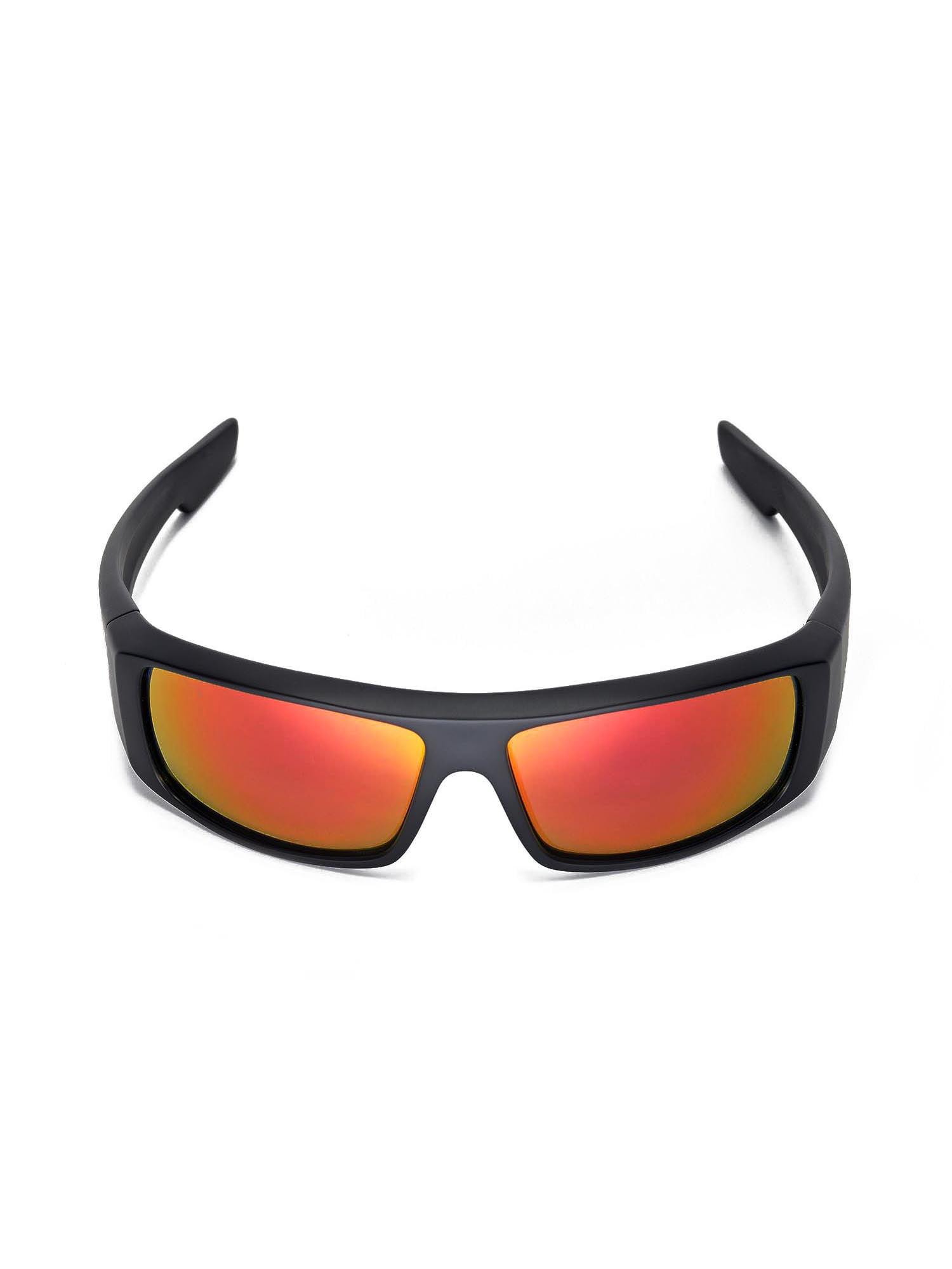 a72c09f50e Walleva - Walleva Black Polarized Replacement Lenses for Spy Optic Logan  Sunglasses - Walmart.com