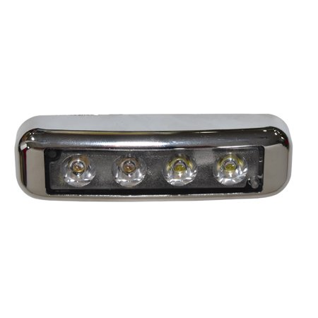 CDLX4C-AW New LED Flush Mount Light Made to fit Caterpillar Industrial Models