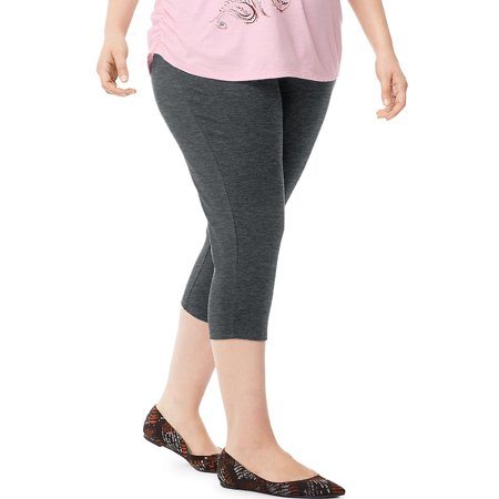 Just My Size Stretch Cotton Jersey Women