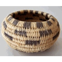 Traditional Coiled Basket Weaving Kit (makes one 3in. - 4in. Basket, Basic version)](Basket Weaving Kits)