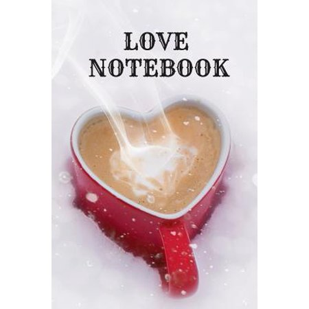 Love Notebook : Best Friend Gifts on Anniversary Gifts. Best Book for Couples Gifts on the Occasion of Valentine's Day. Boyfriend Gifts in the Form of Journal. Excellent for Long Distance Relationships Gifts. Notebook with Space for